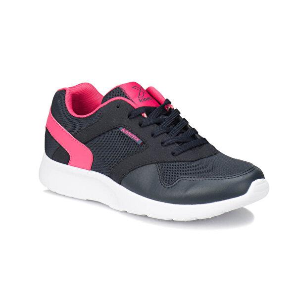 Kinetix GRESI Lacivert Kadın Sneaker Ayakkabı