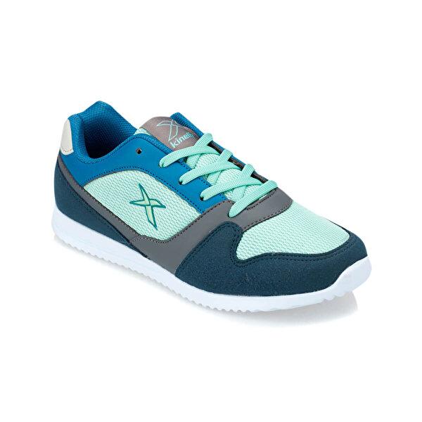 Kinetix ODELL Petrol Kadın Sneaker Ayakkabı