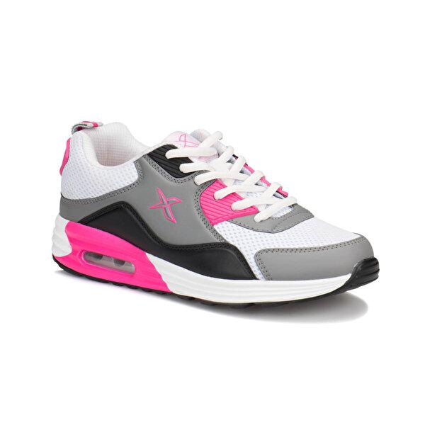Kinetix ALVEN MESH W Beyaz Kadın Sneaker Ayakkabı