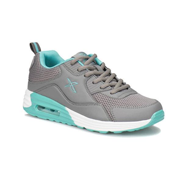 Kinetix ALVEN MESH W Açık Gri Kadın Sneaker Ayakkabı