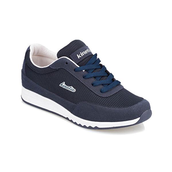 Kinetix FIORE Lacivert Kadın Sneaker Ayakkabı