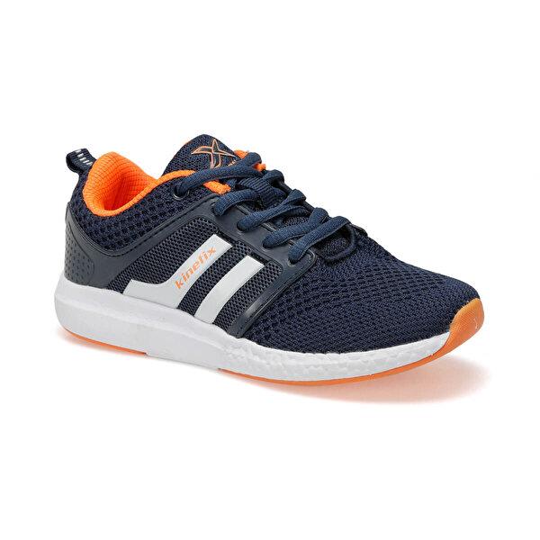 Kinetix KEYA Lacivert Erkek Çocuk Sneaker Ayakkabı