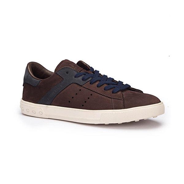 Lumberjack GINO Koyu Kahve Erkek Sneaker Ayakkabı