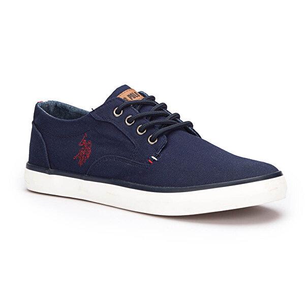 U.S. Polo Assn. WILL Lacivert Erkek Sneaker Ayakkabı