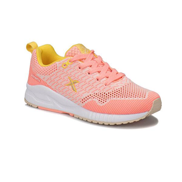 Kinetix DEVAN Mercan Kadın Sneaker Ayakkabı