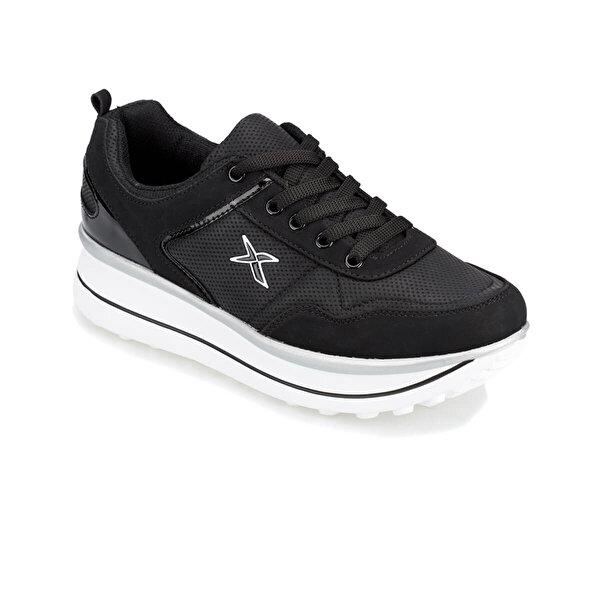 Kinetix GABY Siyah Kadın Sneaker