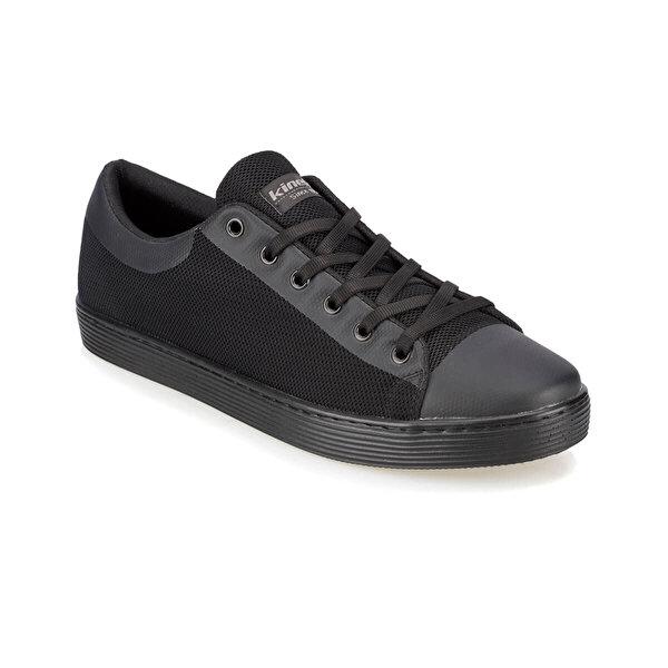 Kinetix CALİSO Siyah Erkek Günlük Ayakkabı