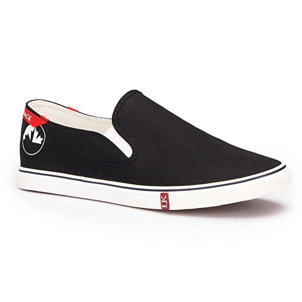 Lumberjack HANLEY Siyah Erkek Sneaker Ayakkabı