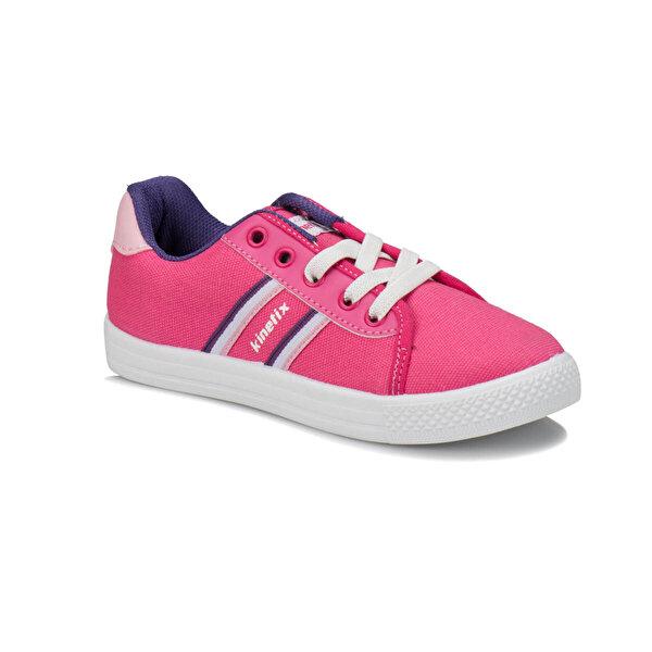 Kinetix KOTAN Fuşya Kız Çocuk Sneaker Ayakkabı