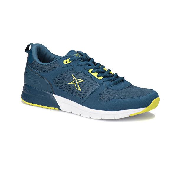 Kinetix ELINO Petrol Erkek Sneaker Ayakkabı