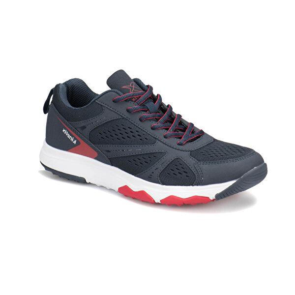 Kinetix GOLF BSC Lacivert Erkek Fitness Ayakkabısı