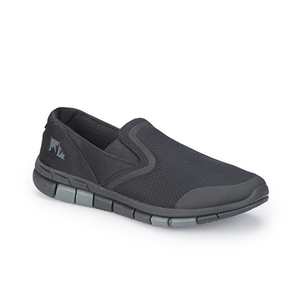 Lumberjack SUARE Siyah Erkek Comfort Ayakkabı