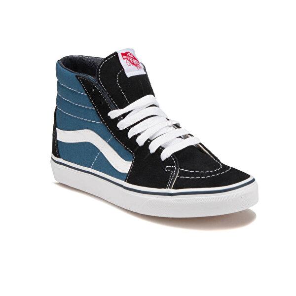 Vans SK8-HI Lacivert Unisex Sneaker Ayakkabı