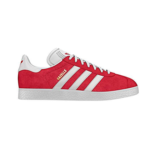 Adidas GAZELLE Kırmızı Kadın Sneaker Ayakkabı