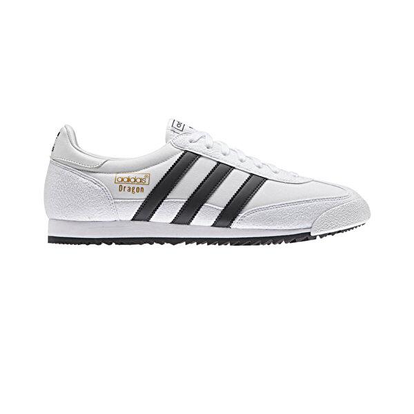 Adidas DRAGON OG-2 Beyaz Erkek Sneaker Ayakkabı