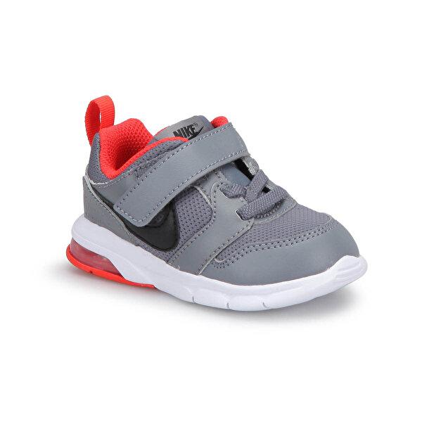 Nike AIR MAX MOTION BTV Gri Erkek Çocuk Sneaker Ayakkabı