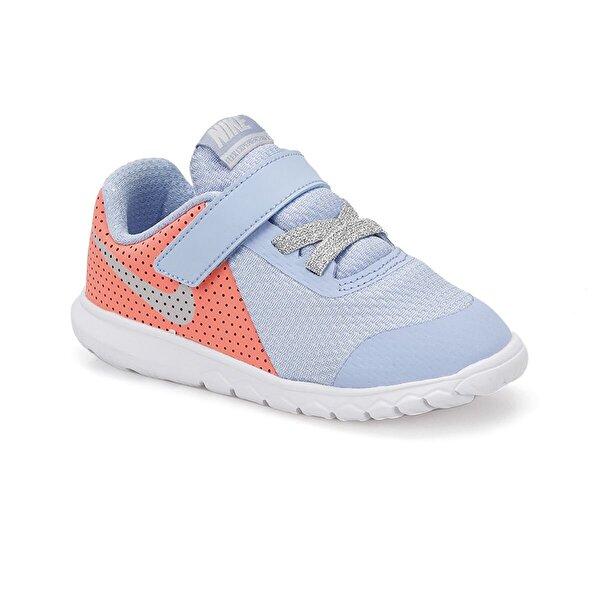 Nike FLEX EXPERIENCE 5 SE Mavi Kız Çocuk Koşu Ayakkabısı