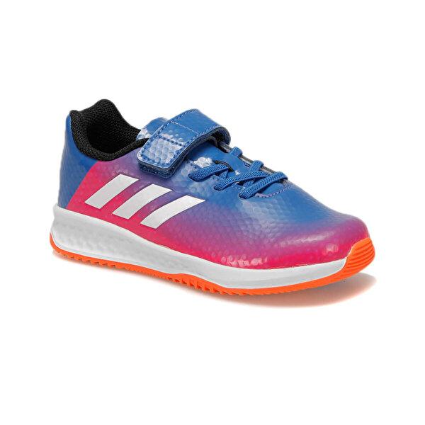 Adidas RAPIDATURF MESSI Saks Erkek Çocuk Sneaker Ayakkabı