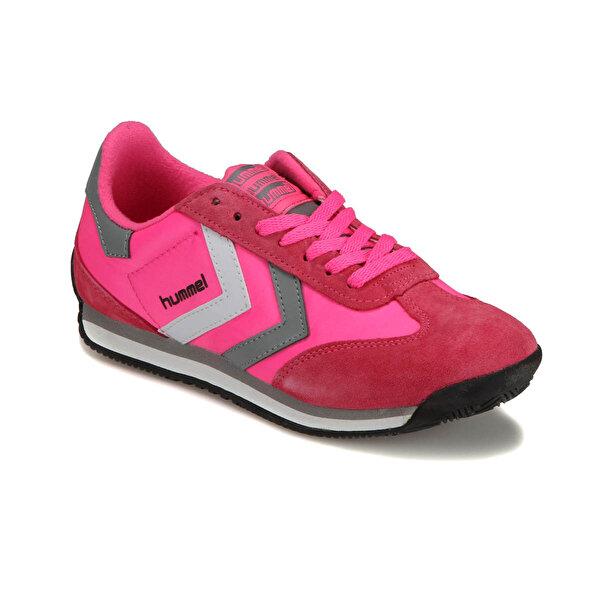 Hummel STADION LO Pembe Kadın Sneaker Ayakkabı