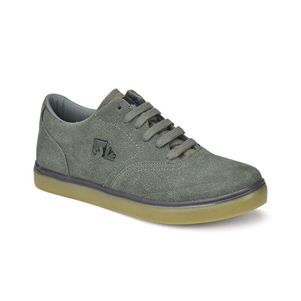 Lumberjack RONAS Haki Erkek Sneaker Ayakkabı