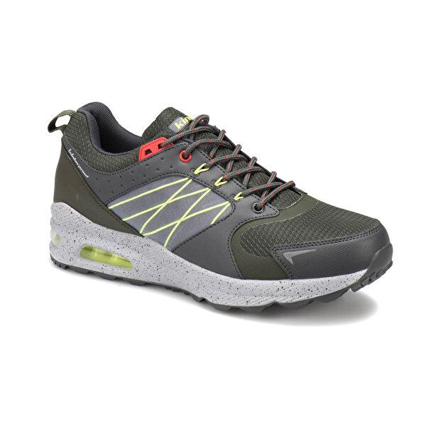 Kinetix MARUN WP M Haki Erkek Sneaker Ayakkabı