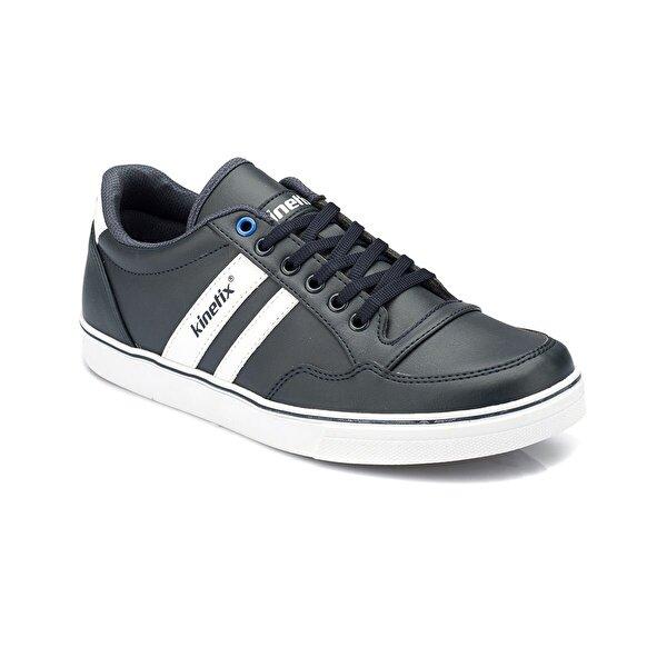 Kinetix PONTECH PU Lacivert Erkek Sneaker Ayakkabı