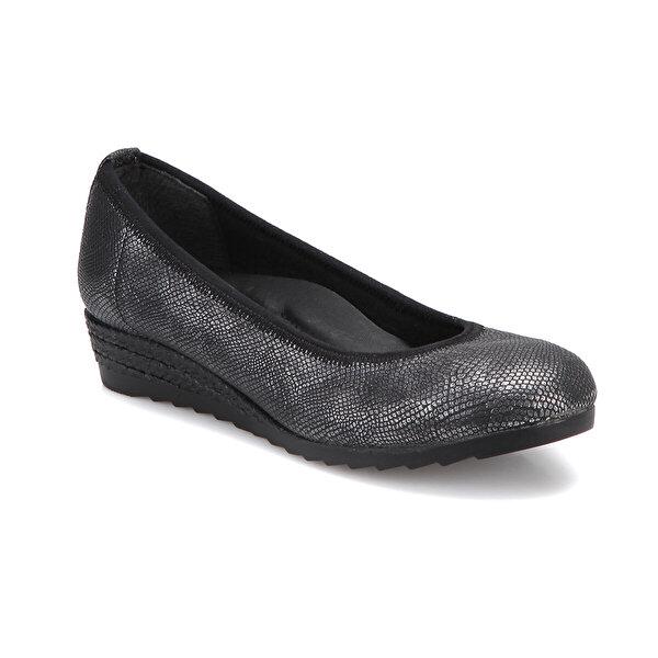 Polaris TRV1020 Antrasit Kadın Ayakkabı