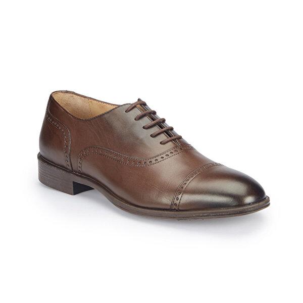 Mercedes BOYD Kahverengi Erkek Klasik Ayakkabı