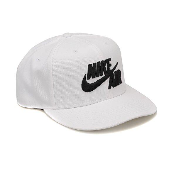 Nike U  NK AIR TRUE CAP CLASSI Beyaz Unisex Şapka