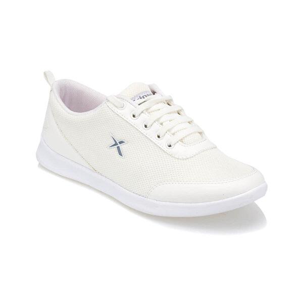Kinetix LİNDA Beyaz Kadın Sneaker