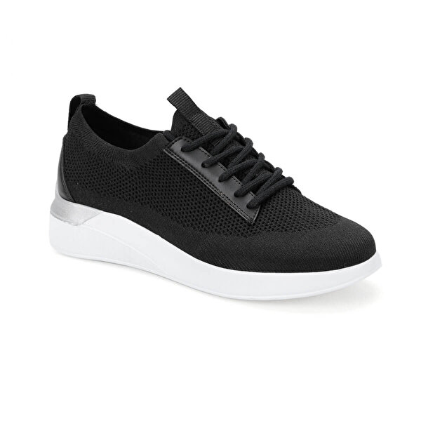 Butigo CS19032 Siyah Kadın Ayakkabı