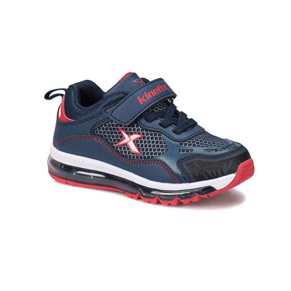 Kinetix AIRON Lacivert Erkek Çocuk Yürüyüş Ayakkabısı