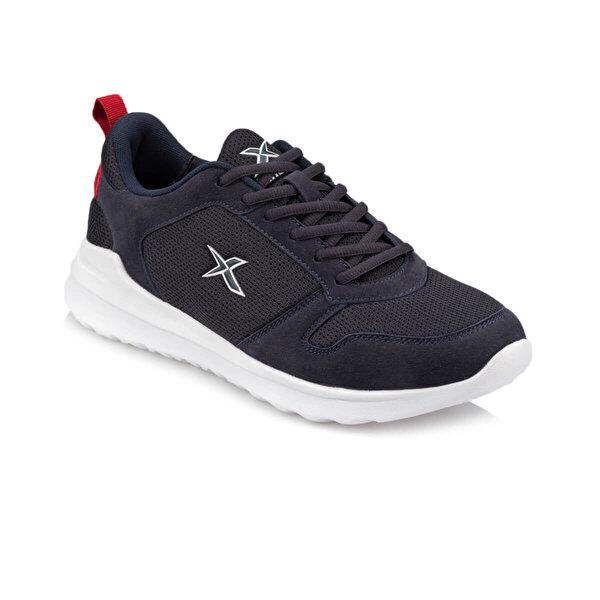 Kinetix ACTION TX M 9PR Lacivert Erkek Sneaker Ayakkabı