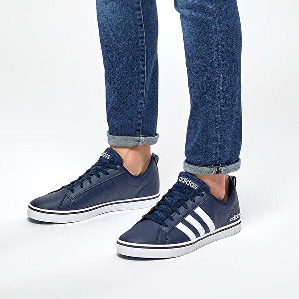 Adidas VS PACE Lacivert Erkek Sneaker