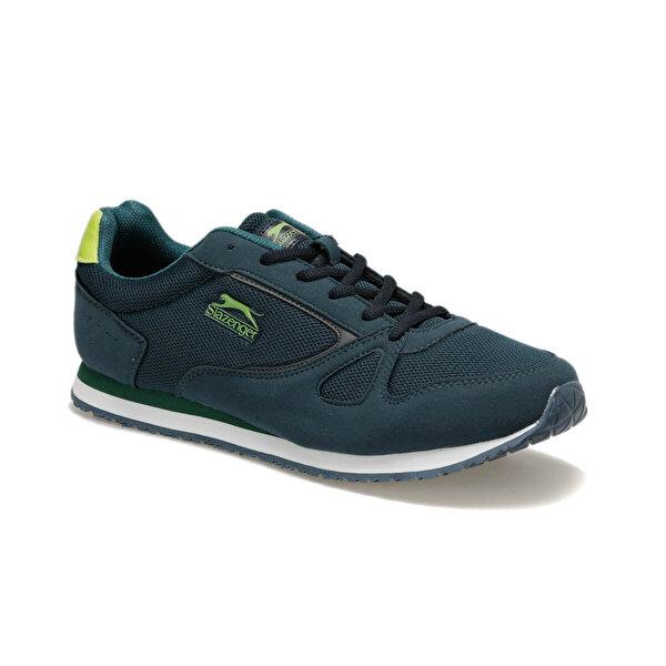 Slazenger ERPOLI - PETROLEUM Lacivert Erkek Sneaker Ayakkabı
