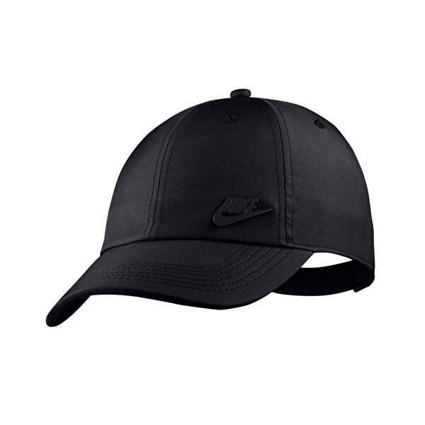 Nike U NSW AROBILL H86 CAP MT Siyah Unisex Şapka