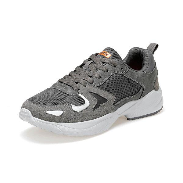 Kinetix CUNDY M 9PR Gri Erkek Sneaker
