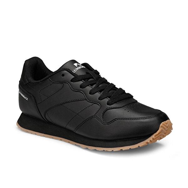 Lumberjack HELLO Siyah Erkek Sneaker Ayakkabı