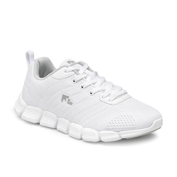Lumberjack STEPS Beyaz Kadın Comfort Ayakkabı