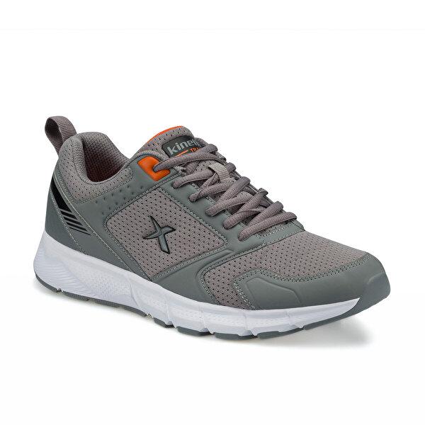 Kinetix GIBSON Gri Erkek Koşu Ayakkabısı