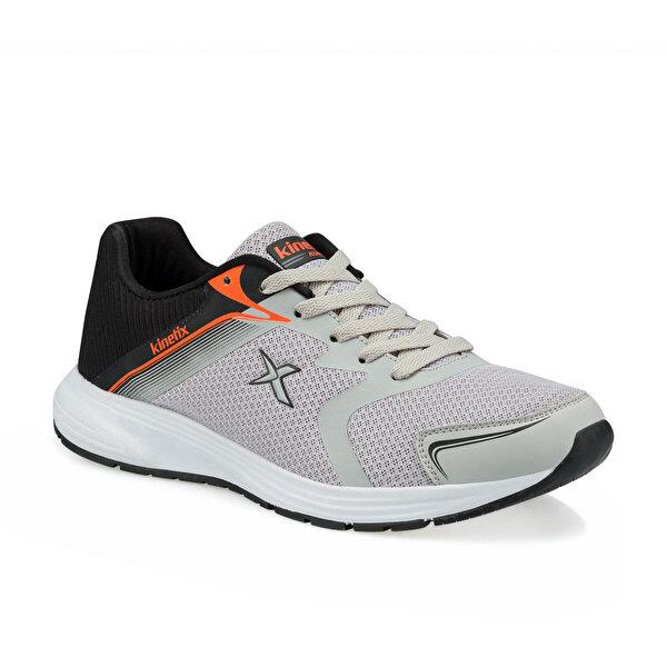 Kinetix TIERON Gri Erkek Koşu Ayakkabısı