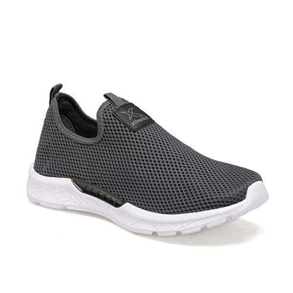 Kinetix INDA Gri Erkek Comfort Ayakkabı