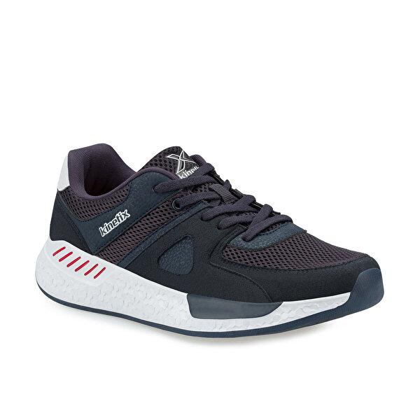 Kinetix FABRUS M Lacivert Erkek Sneaker Ayakkabı