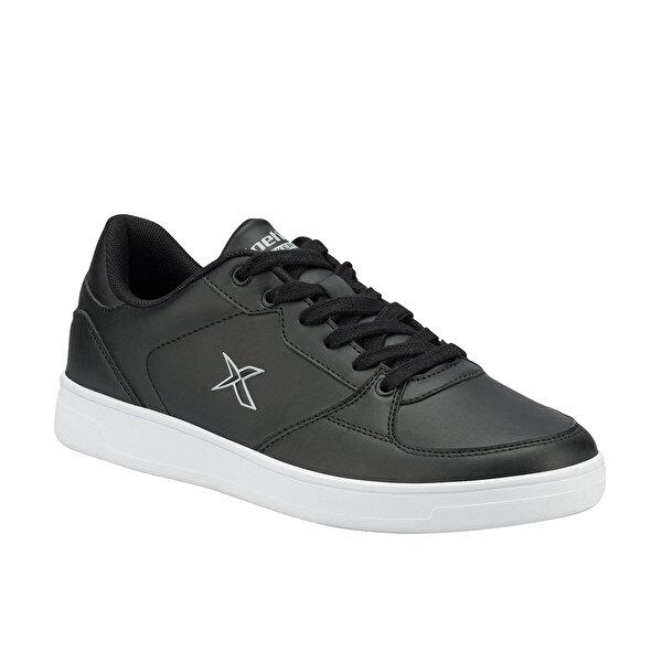 Kinetix FLAV M Siyah Erkek Sneaker Ayakkabı