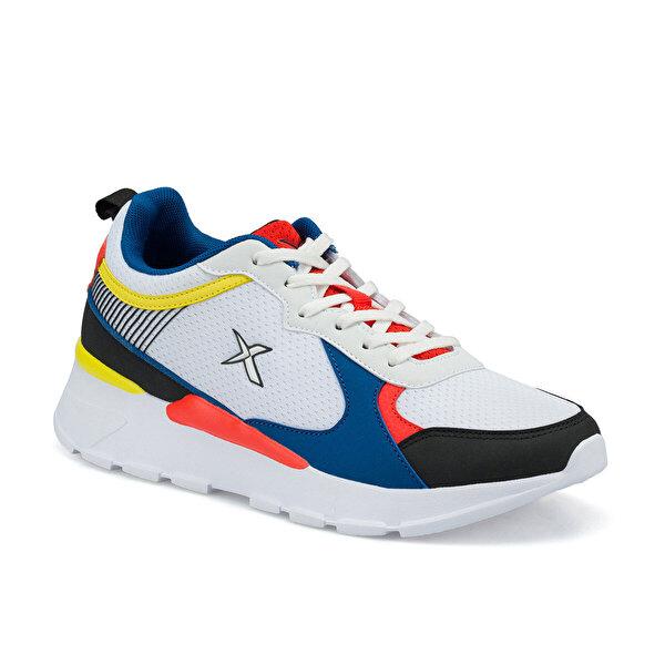 Kinetix SIERA M Beyaz Erkek Sneaker Ayakkabı