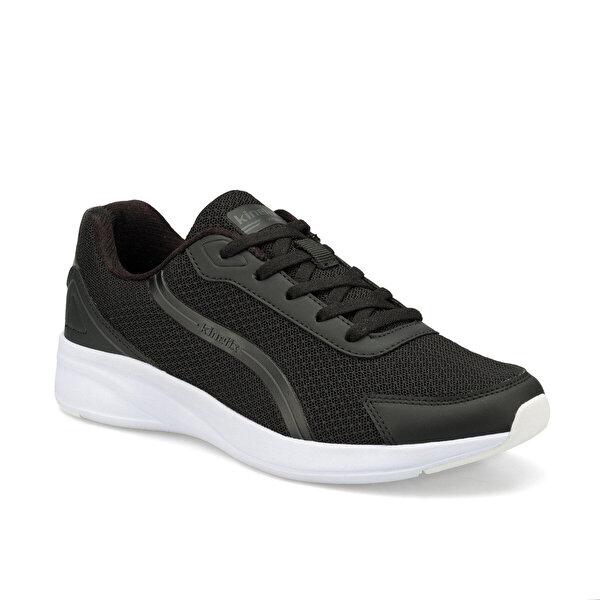 Kinetix DORA W Siyah Kadın Koşu Ayakkabısı