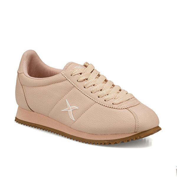 Kinetix GIGA W Pudra Kadın Sneaker Ayakkabı
