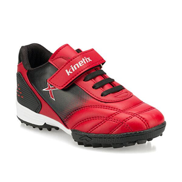 Kinetix FORLAN TURF 9PR Bordo Erkek Çocuk Halı Saha Ayakkabısı