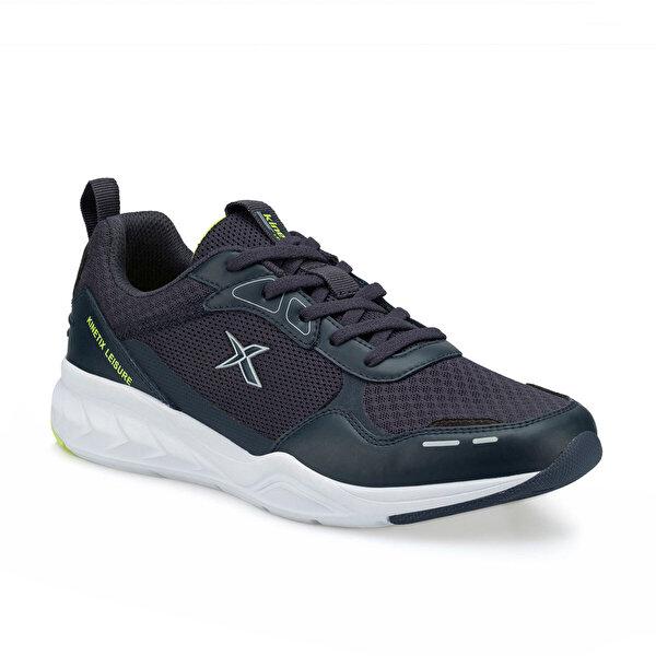 Kinetix JUSTUS Lacivert Erkek Koşu Ayakkabısı