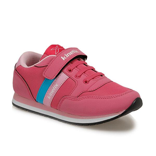 Kinetix PAYOF Fuşya Kız Çocuk Sneaker Ayakkabı